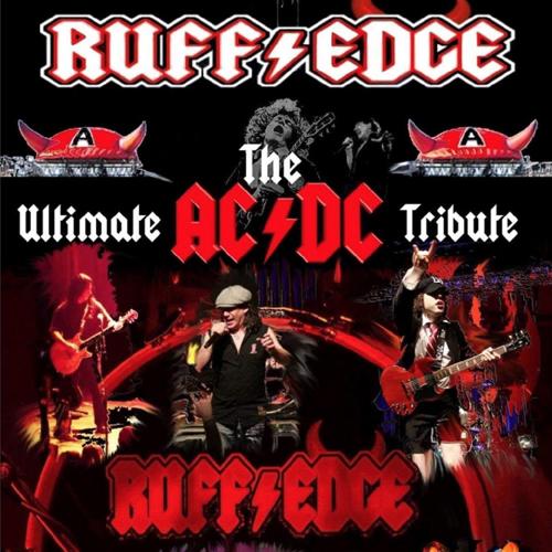 Groupe hommage à AC/DC