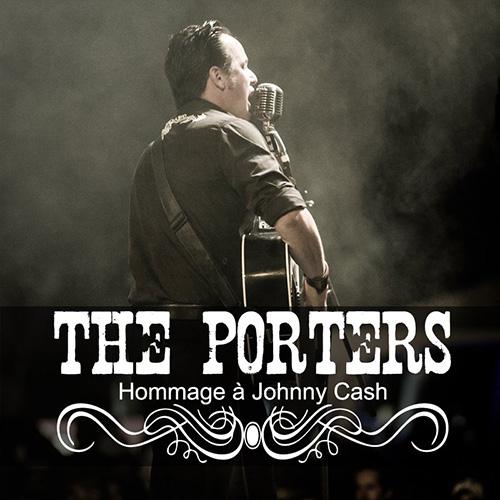Groupe Hommage à Johnny Cash