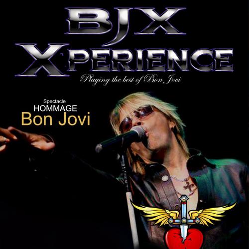 Groupe Hommage à Bon Jovi
