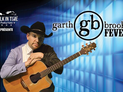 Groupe hommage country : Garth Brooks Fever